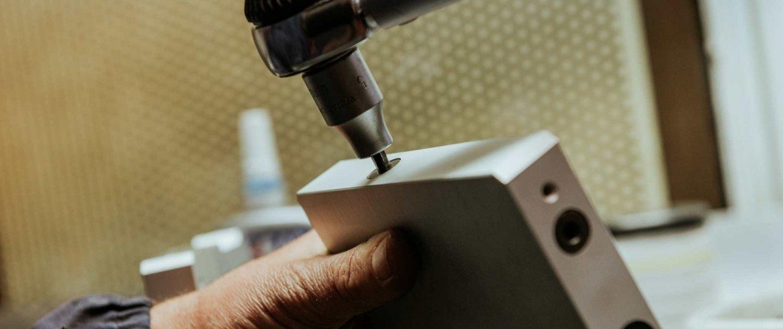 Assemblaggio meccanico-lavorazioni meccaniche di precisione-ompsnc