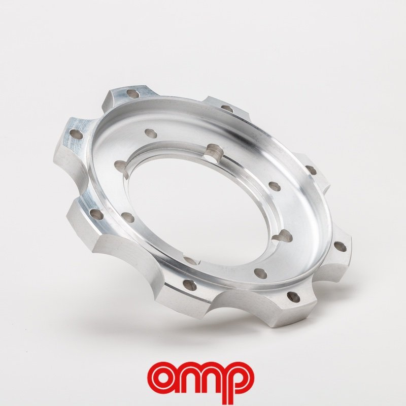 Lavorazioni meccaniche di precisione-Omp-campana