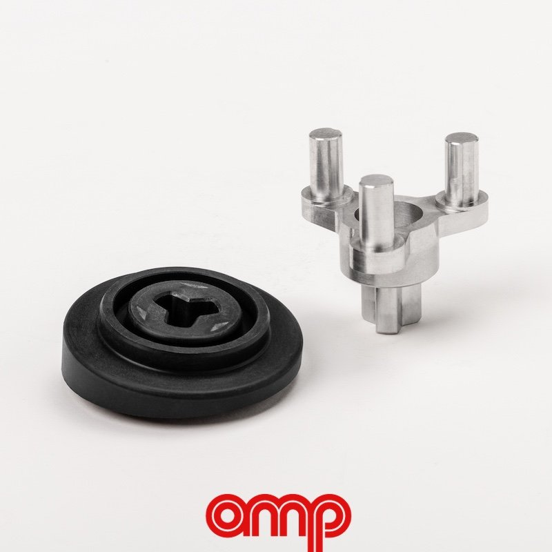 Lavorazioni meccaniche di precisione-Omp-piattello oscillante
