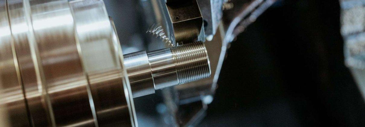 Tornitura Meccanica OMP snc