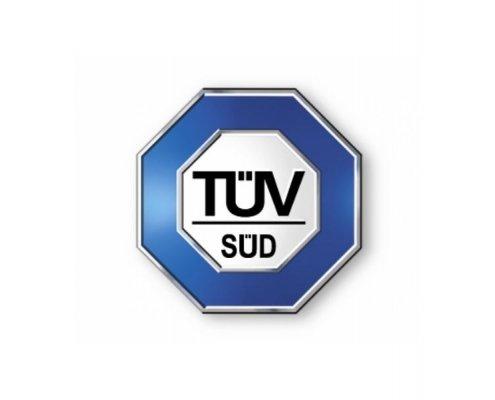 certificazione Tuv OMP