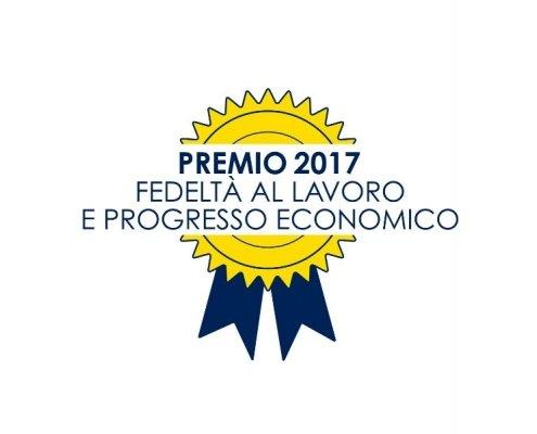 premio fedeltà al lavoro OMP